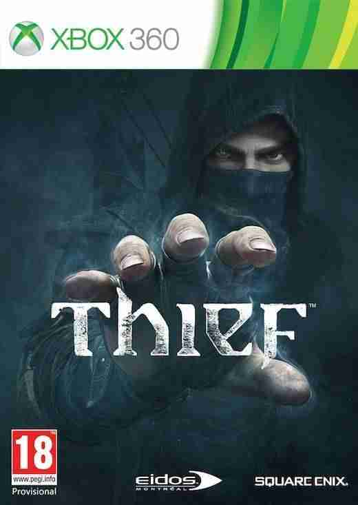 Descargar Thief [MULTI][Region Free][XDG2][COMPLEX] por Torrent